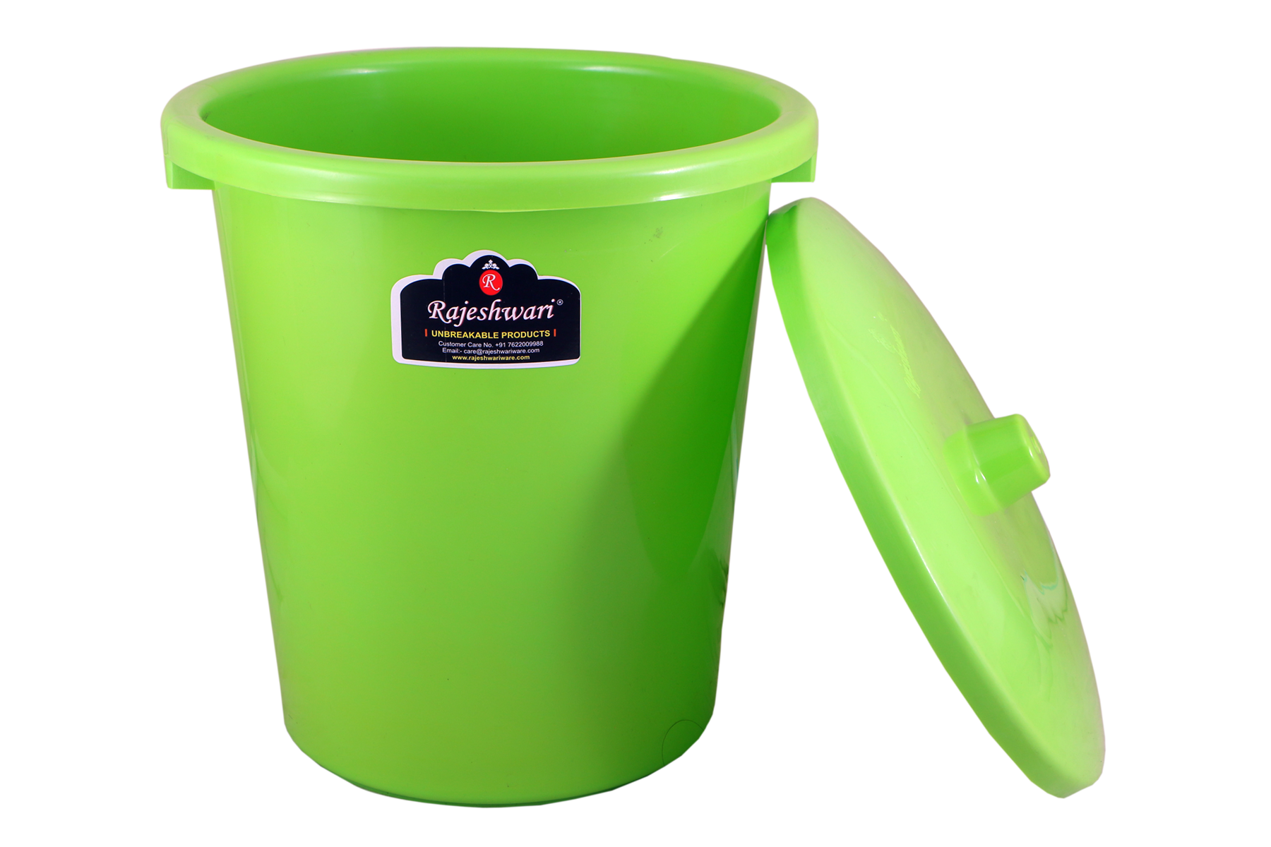 Garbage bucket 13ltr